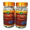 3 Garrafa de óleo de Semente de Uva Extrato Além de Boldo Extrato Da Cápsula 500 mg x 270 pcs frete grátis
