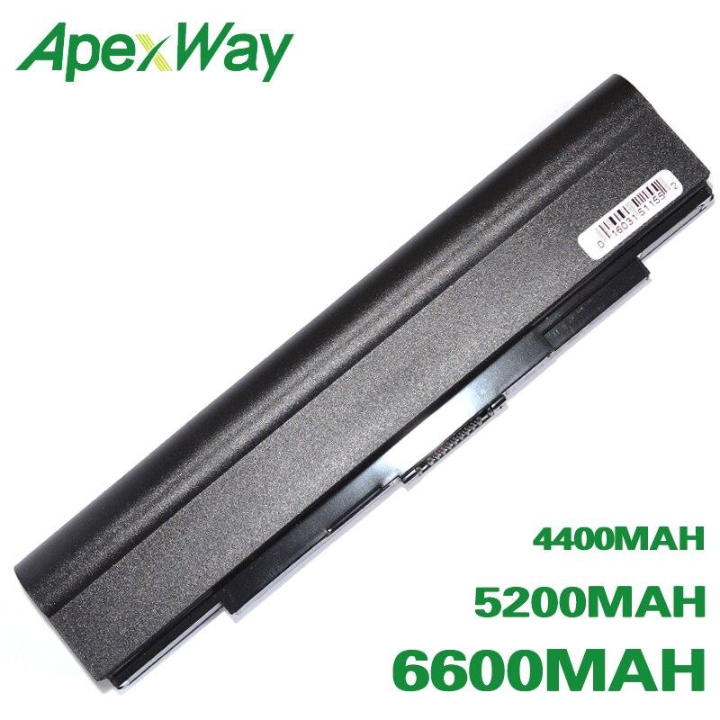 ApexWay AL10D56 AL10C31 Battery  For Acer Aspire One 1430 1830T 1430Z 1551 One 721 753 AS1551 TimelineX AK.006BT.073