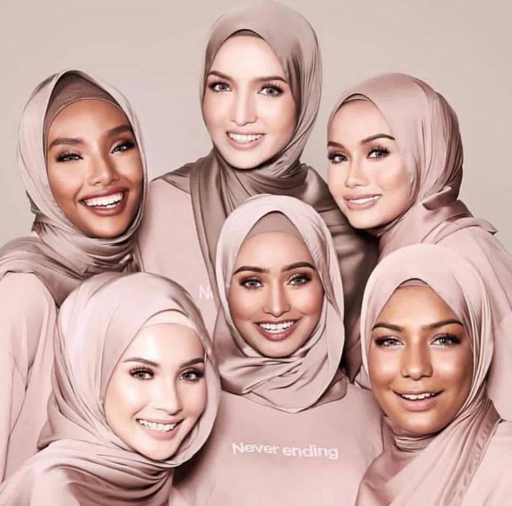 110*110 Cm Black Women Square Silk Scarf Wraps Autumn Winter Sjaal Luxury Large Satin Scarves Muslim Head Scarf