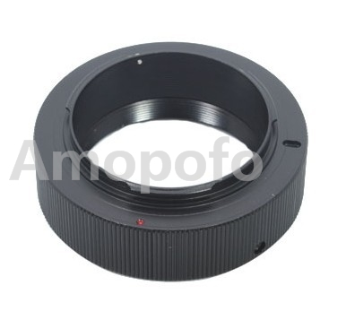T2 T-2 Mount Lens to for <font><b>Olympus</b></font> OM 4/3 Mount Adapter E30 E5 E3 E520 E510 E620 <font><b>E420</b></font> T2-4/3 image