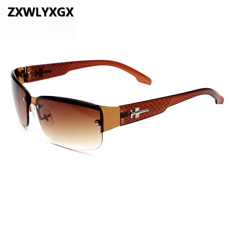 Hot Discount #d40a0 ZXWLYXGX Vintage Classic Sunglasses