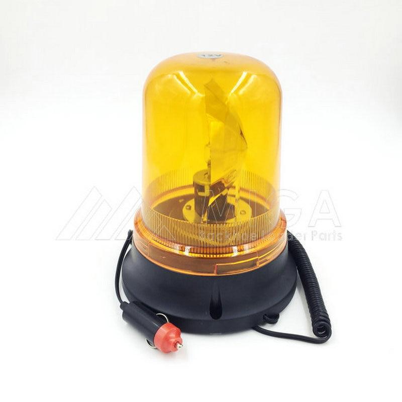 700/50114 Beacon Flashing Amber for JCB Backhoe Loader JCB 3CX JCB 4CX плоскогубцы jcb jpl005