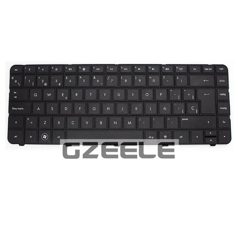 Spanish FOR HP Pavilion R15 CQ45 CQ58 431 435 436 450 455 650 655 630 631 1000 2000 CQ430 CQ431 CQ635 SP laptop keyboard