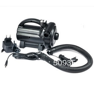 Rechargeable Electric Volume Air Pump Inflatable Floats