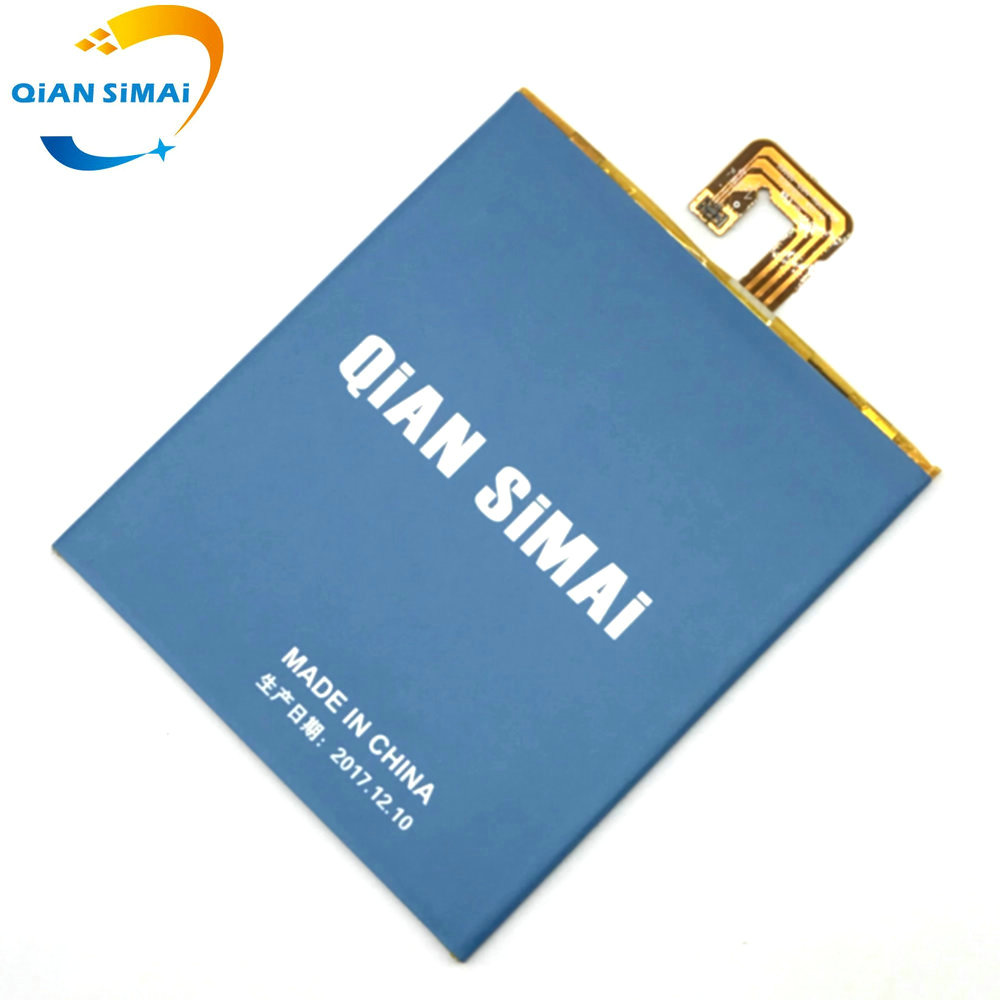 US $8 78 |QiAN SiMAi New L13D1P31 3900mAh Battery For Lenovo LePad S5000  S5000H S5000 H Tablet PC free shipping +track code -in Mobile Phone  Batteries