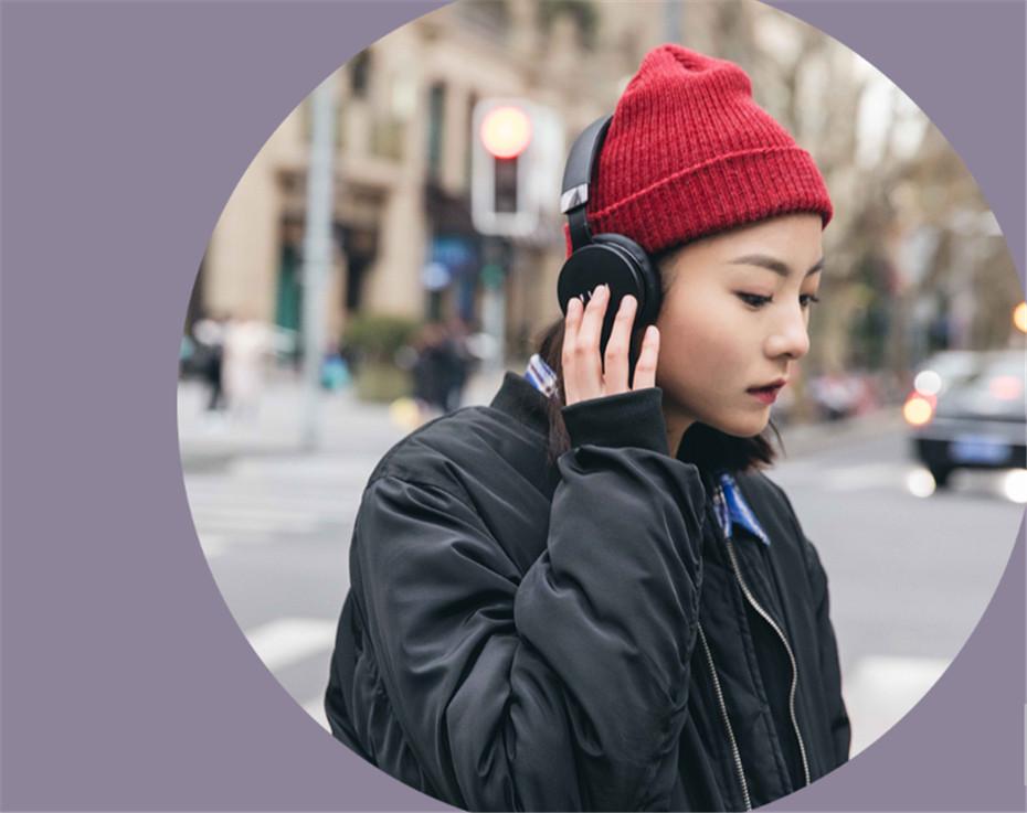 FIIL DIVA Headphones Bluetooth 4.1 HiFi Active Noise Cancelling Headset High Quality New Earphone for Music Lover Headphones 7