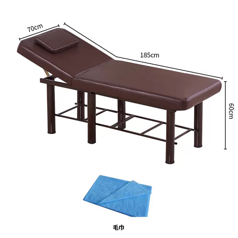 Professional Fashion Stable SPA Massage Tables For Beauty Massage Tattoo Table 2