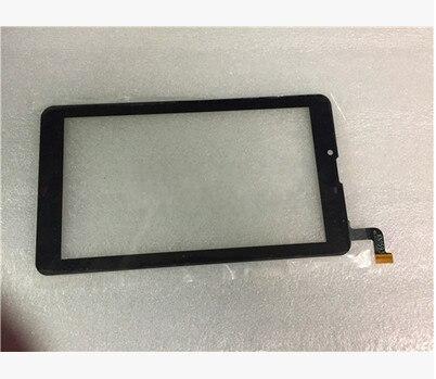 Новый оригинальный 7 дюймов tablet емкостной сенсорный экран XN1593 бесплатная доставка