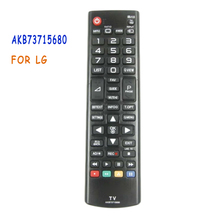 New Replace AKB73715680 Remote Control For LG LCD LED 3D Smart TV 50LB5610 50PB560B 55LB5610 60LB5610 Controle Remoto