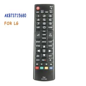 Image 1 - 새로운 akb73715680 리모컨 교체 lg lcd led 3d 스마트 tv 50lb5610 50pb560b 55lb5610 60lb5610 controle remoto
