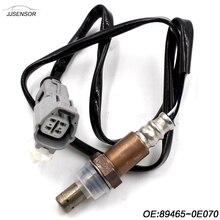 Датчик расхода воздуха O2 кислорода Сенсор 89465-0E070 для 09-12 Toyota Highlander 2grfe