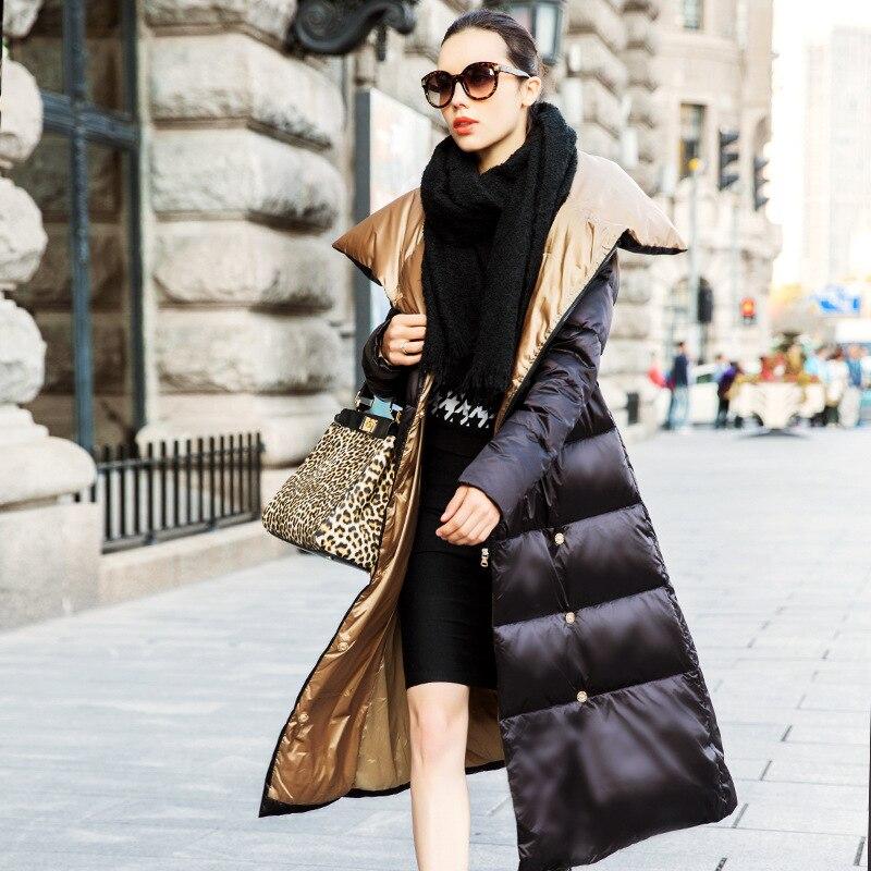 Online Get Cheap Long Puffer Coats Women -Aliexpress.com | Alibaba ...
