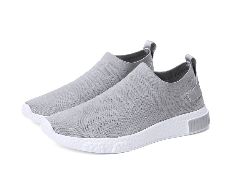 HTB1hfqqiVkoBKNjSZFkq6z4tFXag Thin Shoes For Summer White Shoes Men Sneakers Teen Shoes Without Lace Trend 2019 New Feel Socks Shoes tenis masculino chaussure