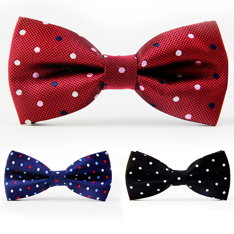 Mantieqingway Polyester Men's Bow s