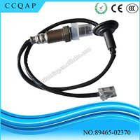 Car styling 89465 02370 O2 Oxygen Sensor Air Fuel Ratio For Toyota Corolla ZRE120 1ZRFE 1.6L|ratio|   -