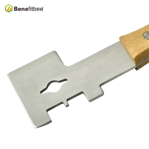 Image 5 - Benefitbee Bienenzucht Werkzeuge Bee Beehive Schaber Messer Für Imker Patent Multifunktions Bienenzucht Ausrüstung Imkerei