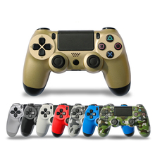 wired Controller Gamepad For Sony PS4 PlayStation 4 Console Vibration Joypad Suitable For Dualshock 4 wired Joystick Gamepads wired gamepad for ps4 controller for playstation 4 for dualshock 4 joystick gamepads for ps4 console for ps3