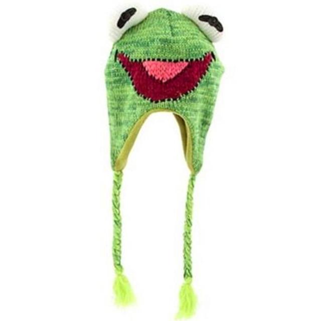 Compra animal crochet frog hat y disfruta del envío gratuito en ...