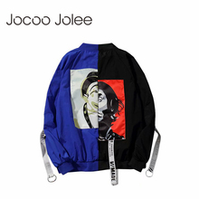 Jocoo Jolee Jackets Women 2019 Women Basic Jacket