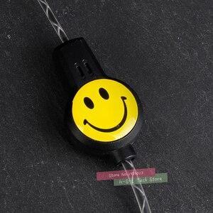 Image 3 - Yüksek kaliteli Walkie Talkie kulak kancası mikrofon kulaklık iki yönlü telsiz kulaklık M tipi kulaklık Motorola GP88 HYT 500S SMP A6 A8
