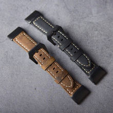 20mm 22mm 26mm Silicone Watch Band Easy Quick Fit Strap for Garmin Fenix 3 3 HR Fenix 5X 5 5S Plus GPS Watch Strap Bracelet Belt 22mm luxury genuine leather watch strap for garmin fenix 5 quick fit clasp wristband bracelet for fenix 5 plus quatix 5 belt