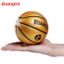 Kuangmi High Quality Mini Basketball Conference Association souvenirs Child ball