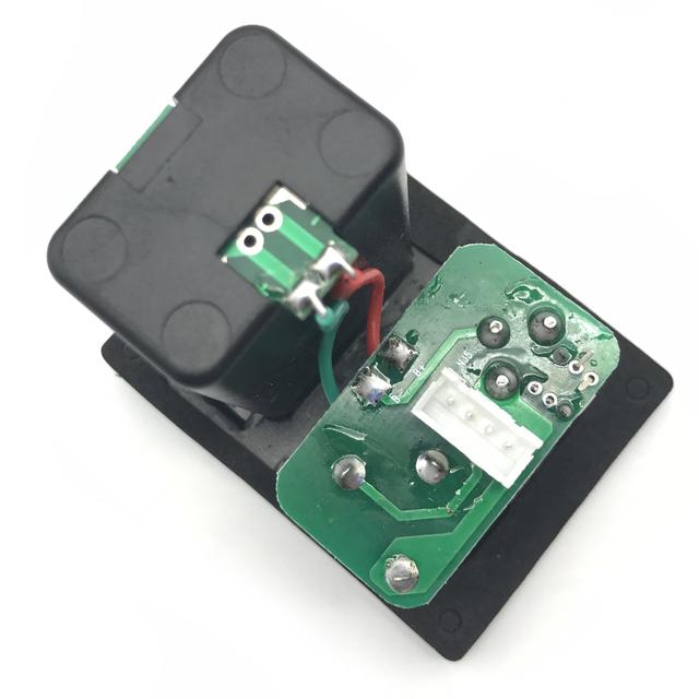 EQ Battery Case for Ukulele