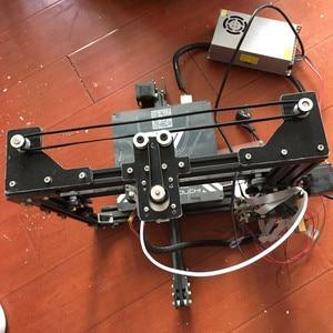 Image 2 - Funssor aggiornamento Tevo Tarantula/HE3D Singolo Motore Dual Asse Z kit dual Z uppgrade set