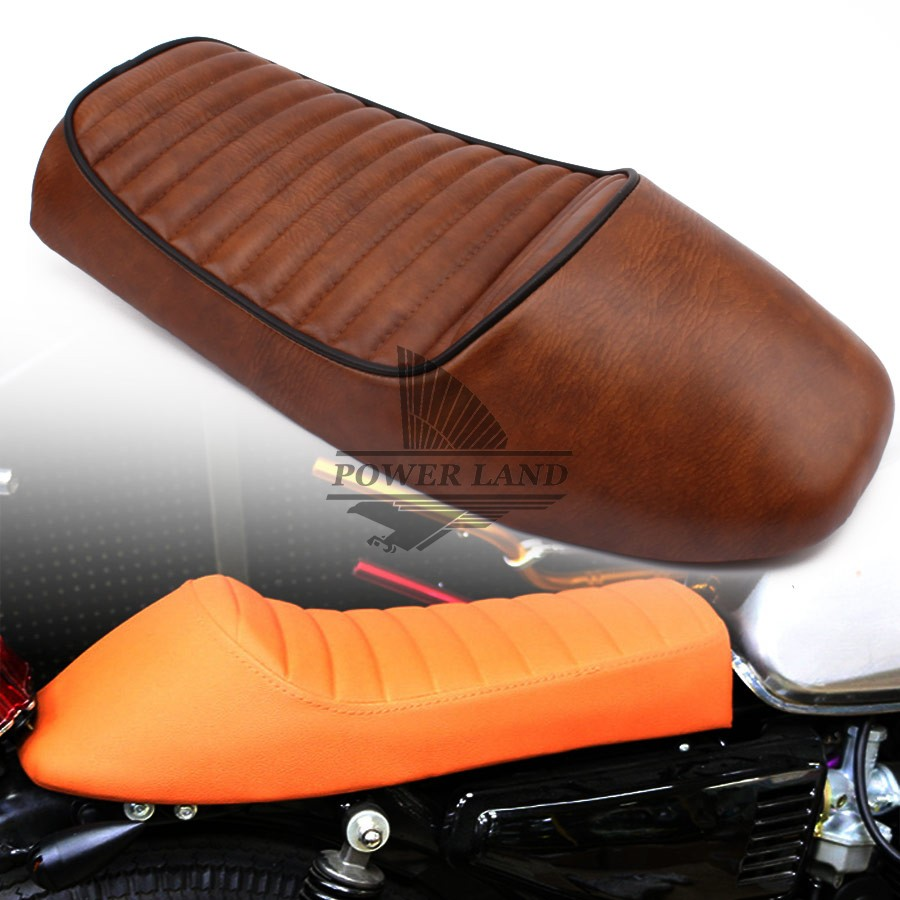Vintage Yamaha Motorcycle Seat Covers