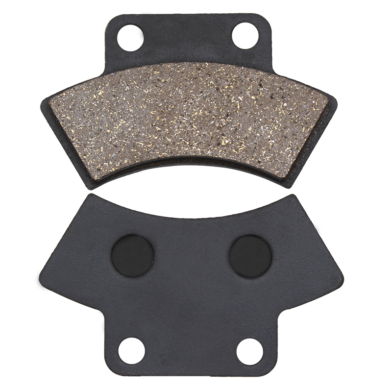 Rear Brake Pads For Polaris Magnum 425 4X4 6X6 2X4 1995 1996 1997 1998