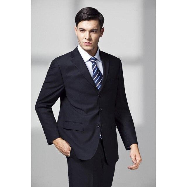 0ad981bdfd 2018-Venta-caliente-Real-plana-Marina-Nlue-hombres-esmoquin-trajes-de-boda-para-tres-botones-Slim.jpg 640x640.jpg