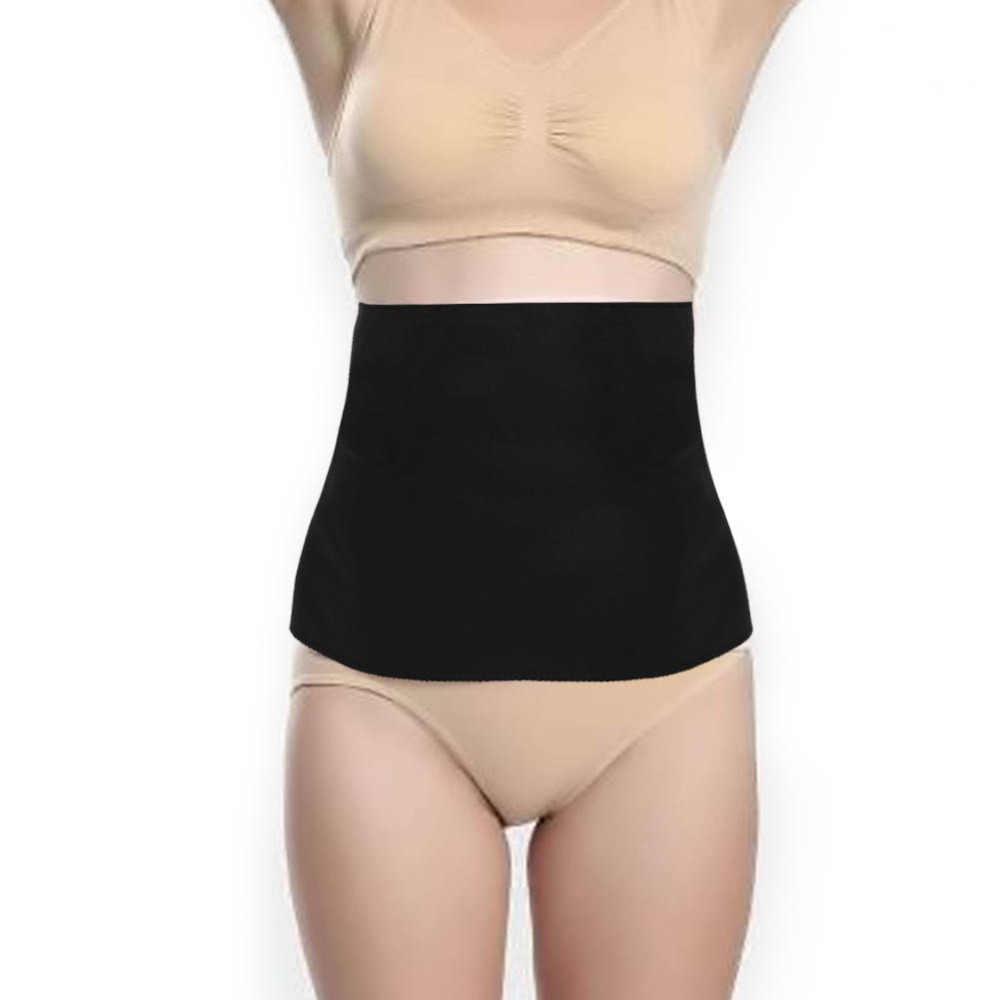 Новый пояса для похудения неопрен утягивающий корсет тренер способствовать пот боди Фитнес Для женщин животик Пояс Ремень