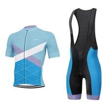 цена на Outdoor Sports Cycling Jersey Spring Summer Bike Bicycle Long Sleeves MTB Clothing Shirts Wear Bike Jersey