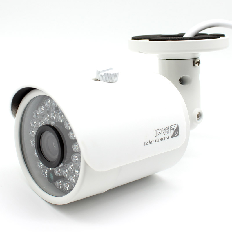 5MP Outdoor HD POE IP CCTV Camera Network Security Weatherproof XMEye H.265 H.264 ONVIF