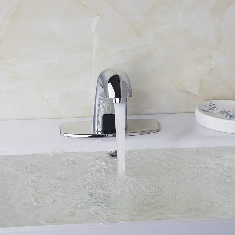 Modern Automatic Sense Faucet for Kitchen bathroom basin water saving electric sensor Water Tap mixer