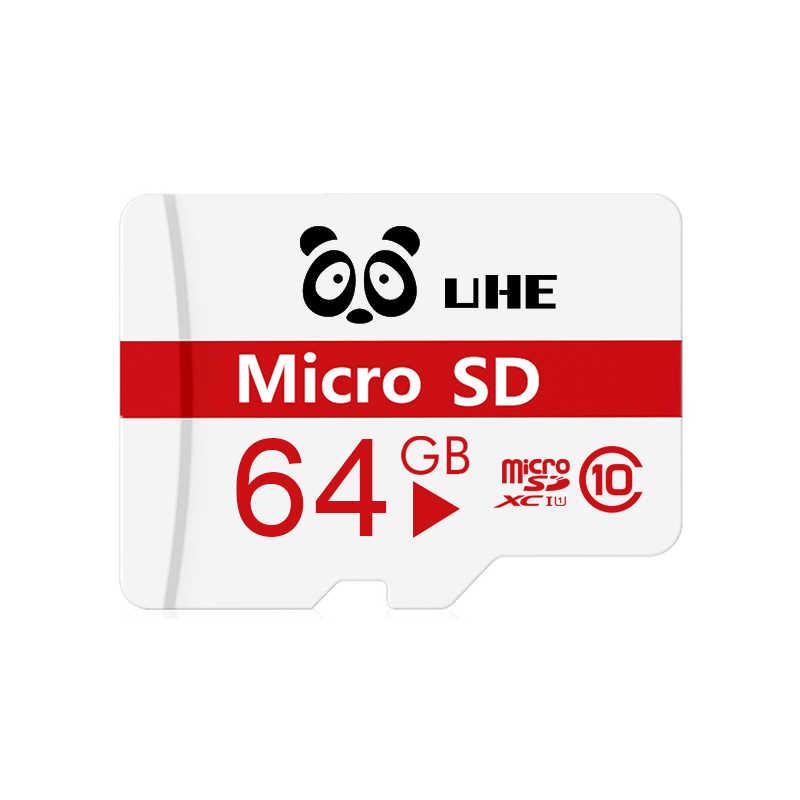 De alta velocidad tarjeta de memoria Micro SD de 1 GB 2 GB 4 GB 8 GB 16 GB 32G 64 GB U1 C10 TF carta cartao De Memoria para el teléfono inteligente De la tableta De la PC De la cámara