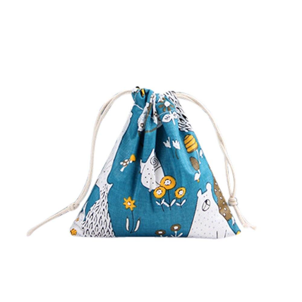 2019 Summe RDrawstring Bag Backpacks Fruit Printing Backpack Hot Sale  Fashion Unisex  Rucksack Drawstring Bag Mochila 1.25