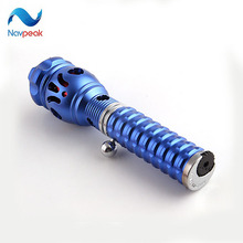 1pc/lot Navpeak New Spot Portable Metal Incense Burner with Lighter for Middle East Crafts Arab Incense Burner