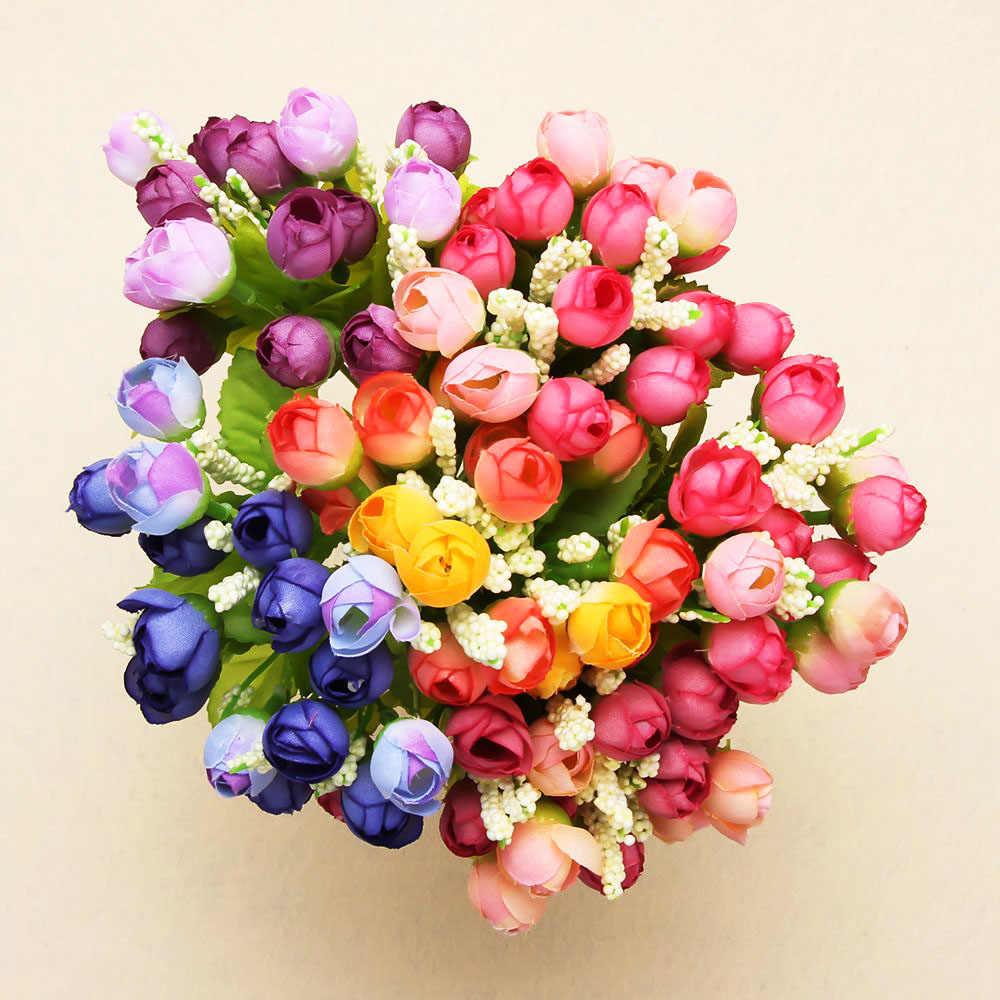 Карьерная 14 цветы