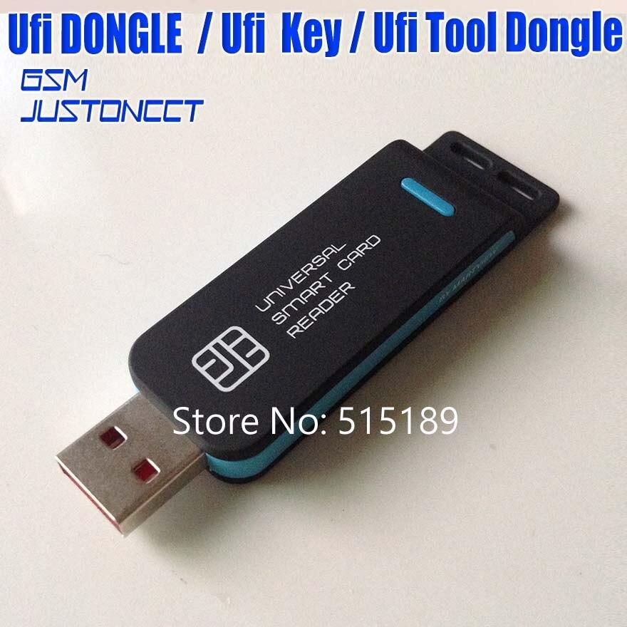 Date d'origine ufi Dongle/ufi outil dongle/ufi clé travail avec ufi boîte livraison gratuite - 2