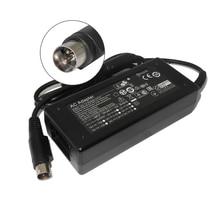 24 В 2.5A 3PIN 60 Вт адаптер переменного тока зарядное устройство для NCR RealPOS 7197 POS термопринтер для EPSON PS180 PS179