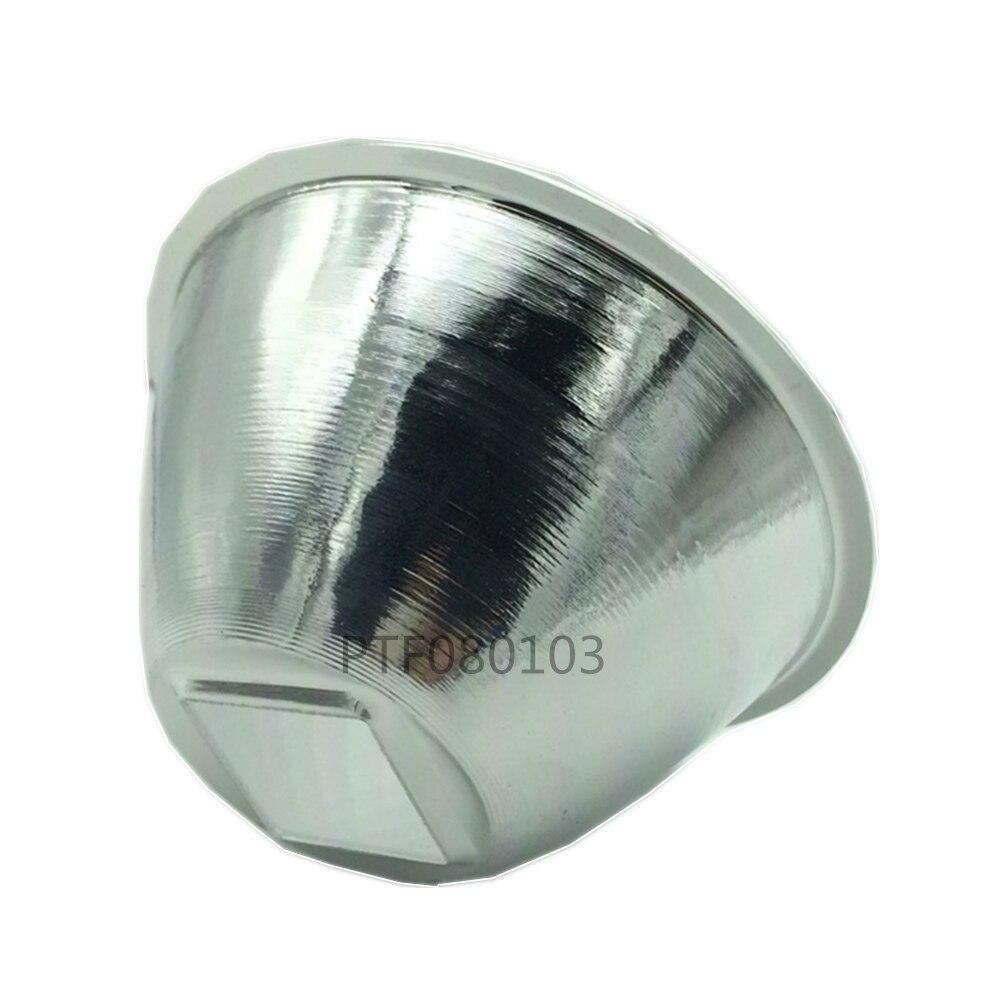 10pcs High Power 20W 30W 50W 100W Reflective Cup Convergent 20 degree Light beam