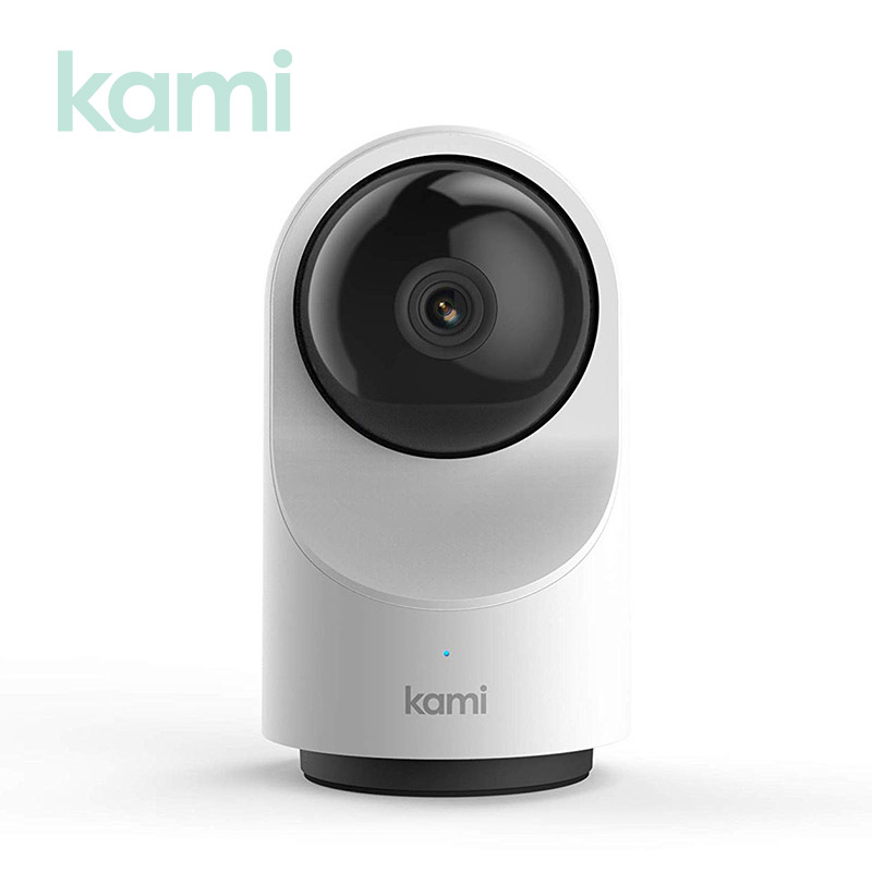 YI Kami Indoor Smart Home Camera 1080P IP Cam Security Surveillance Motion Tracking 2-Way Audio Privacy Mode 6 months Free CloudYI Kami Indoor Smart Home Camera 1080P IP Cam Security Surveillance Motion Tracking 2-Way Audio Privacy Mode 6 months Free Cloud