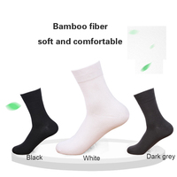 10 Pairs Bamboo Socks 4