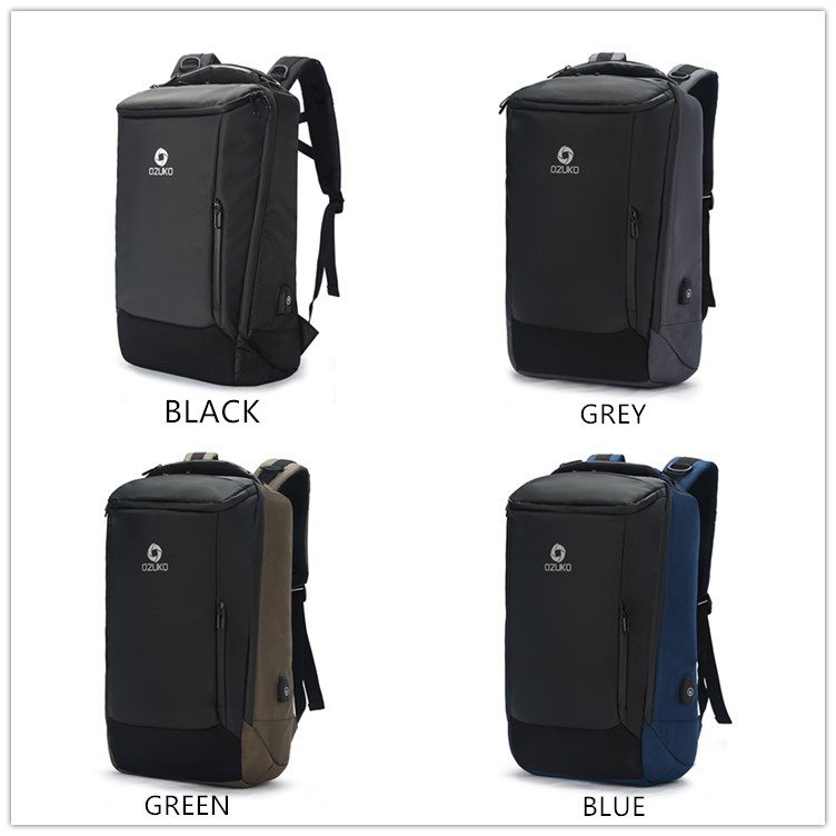 bd9eb669d29 Fashion business traveling bag 20 inch waterproof bags with raincover  custom back pack men bagpack backpack ...