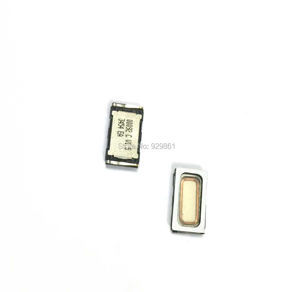 5pcs Speaker Earpiece Receiver for BLACKBERRY STORM 2 9520 9550 Curve 9380 Bold 9790 Torch 9860 9850 Bold 9900 9930 Cell phone