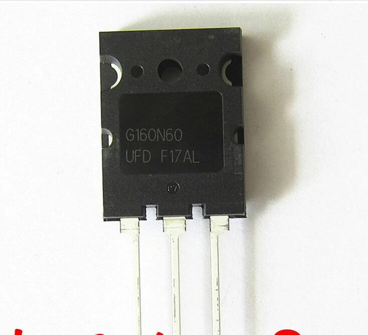 5 pcs/lot 100% nouveau original G160N60 SGL160N60UFD TO-3PL 160A 600 V5 pcs/lot 100% nouveau original G160N60 SGL160N60UFD TO-3PL 160A 600 V