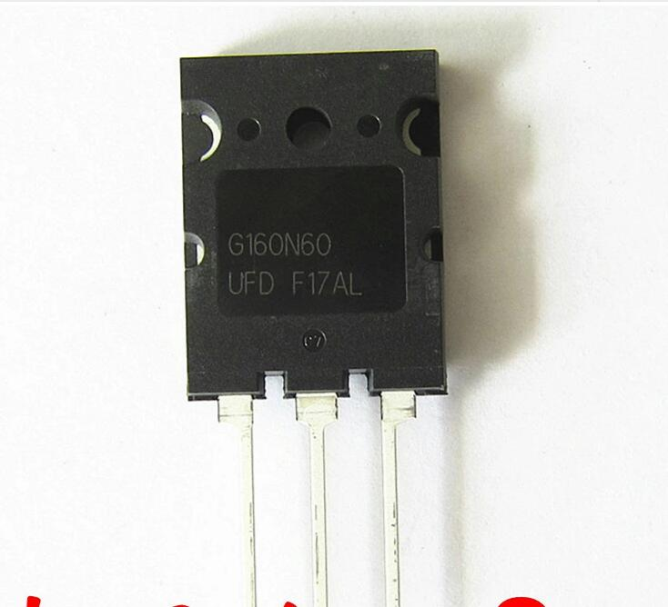 5pcs/lot 100% new original G160N60 SGL160N60UFD TO-3PL 160A 600V куртка junona куртки легкие