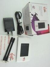 Débloqué nouveau zte mf920 mf920a avec antenne 4g/3g lte mobile hotspot wifi routeur & 4g 150 mbps poche wifi routeur pk mf90 mf90c