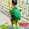 2016 Fashion Backpack for Kids,soft PU school bags for teenagers Mutant Ninja Turtle mochila,ninja turtle backpack